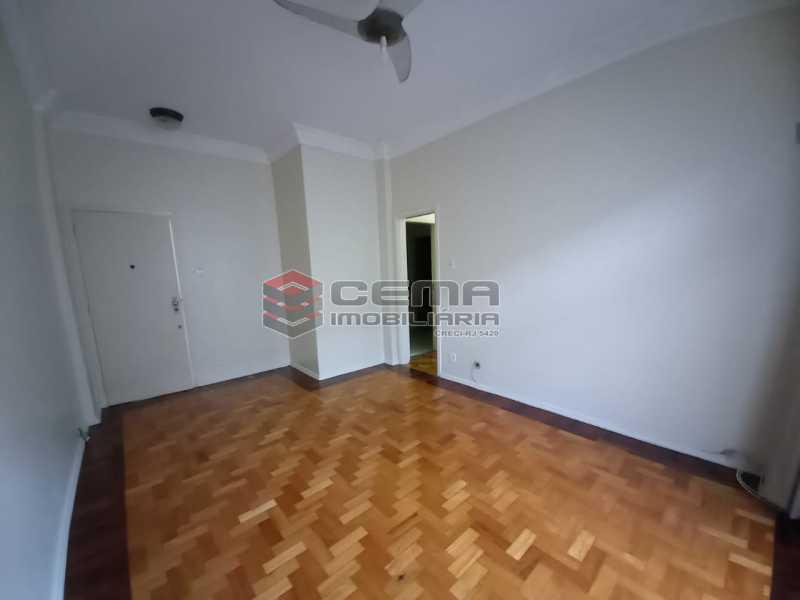 WhatsApp Image 2021-05-14 at 1 - Apartamento 2 quartos para alugar Catete, Zona Sul RJ - R$ 2.000 - LAAP25328 - 1