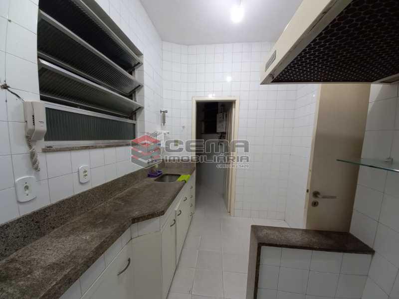 WhatsApp Image 2021-05-14 at 1 - Apartamento 2 quartos para alugar Catete, Zona Sul RJ - R$ 2.000 - LAAP25328 - 5