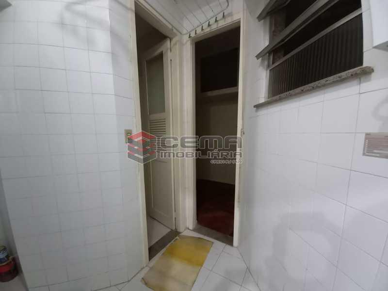 WhatsApp Image 2021-05-14 at 1 - Apartamento 2 quartos para alugar Catete, Zona Sul RJ - R$ 2.000 - LAAP25328 - 7