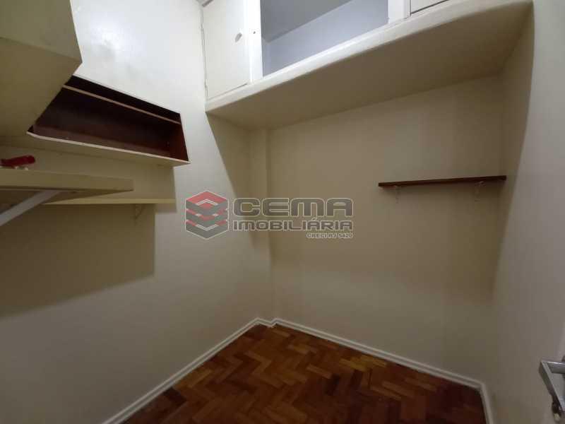WhatsApp Image 2021-05-14 at 1 - Apartamento 2 quartos para alugar Catete, Zona Sul RJ - R$ 2.000 - LAAP25328 - 14
