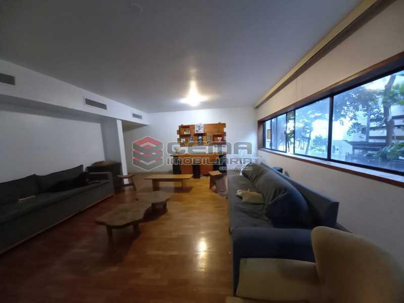 WhatsApp Image 2021-05-14 at 1 - Apartamento 3 quartos à venda Ipanema, Zona Sul RJ - R$ 5.400.000 - LAAP34524 - 1