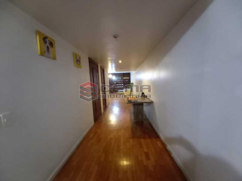 WhatsApp Image 2021-05-14 at 1 - Apartamento 3 quartos à venda Ipanema, Zona Sul RJ - R$ 5.400.000 - LAAP34524 - 6