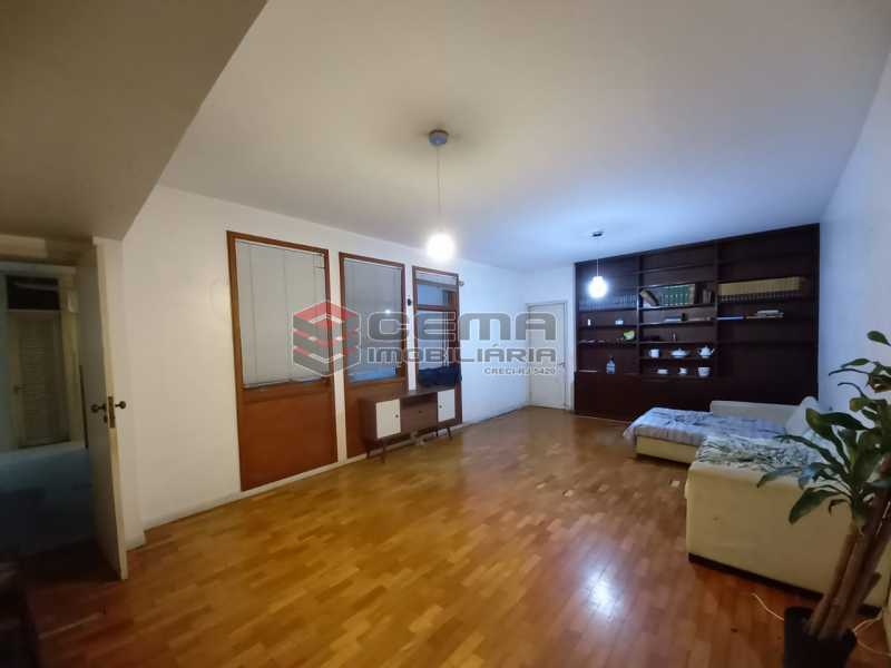 WhatsApp Image 2021-05-14 at 1 - Apartamento 3 quartos à venda Ipanema, Zona Sul RJ - R$ 5.400.000 - LAAP34524 - 7
