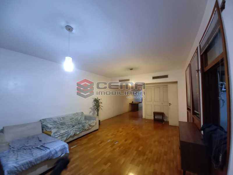 WhatsApp Image 2021-05-14 at 1 - Apartamento 3 quartos à venda Ipanema, Zona Sul RJ - R$ 5.400.000 - LAAP34524 - 8