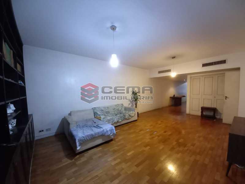 WhatsApp Image 2021-05-14 at 1 - Apartamento 3 quartos à venda Ipanema, Zona Sul RJ - R$ 5.400.000 - LAAP34524 - 9