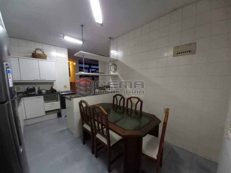 WhatsApp Image 2021-05-14 at 1 - Apartamento 3 quartos à venda Ipanema, Zona Sul RJ - R$ 5.400.000 - LAAP34524 - 11