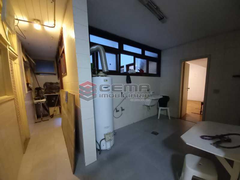 WhatsApp Image 2021-05-14 at 1 - Apartamento 3 quartos à venda Ipanema, Zona Sul RJ - R$ 5.400.000 - LAAP34524 - 13
