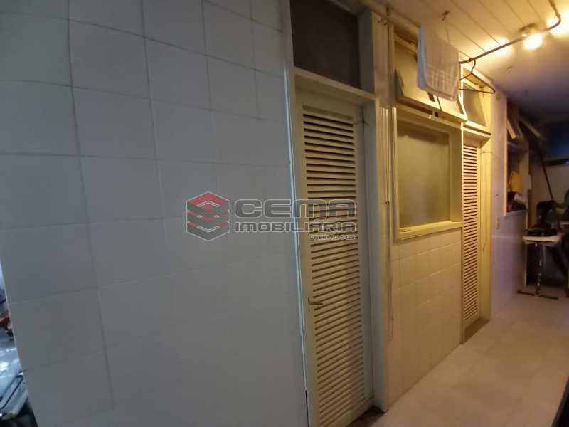 WhatsApp Image 2021-05-14 at 1 - Apartamento 3 quartos à venda Ipanema, Zona Sul RJ - R$ 5.400.000 - LAAP34524 - 14