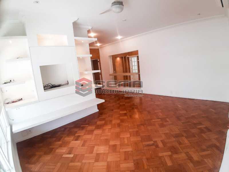 sala - dois quartos com vaga fundos Prudente de Morais - LAAP25329 - 4
