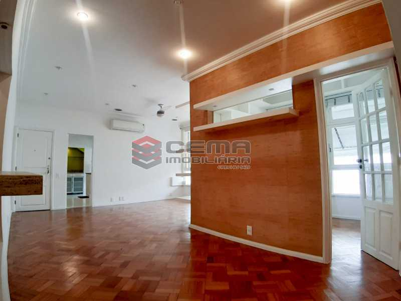 sala - dois quartos com vaga fundos Prudente de Morais - LAAP25329 - 3