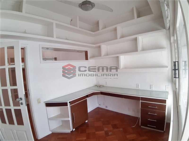 escritório  - dois quartos com vaga fundos Prudente de Morais - LAAP25329 - 24