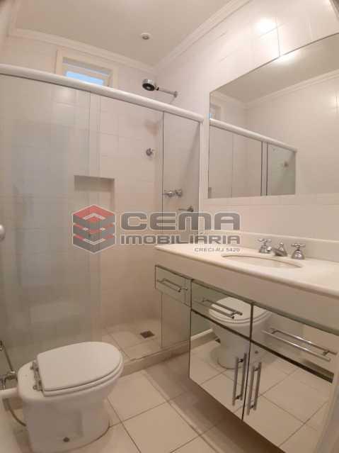 banheiro social  - dois quartos com vaga fundos Prudente de Morais - LAAP25329 - 14