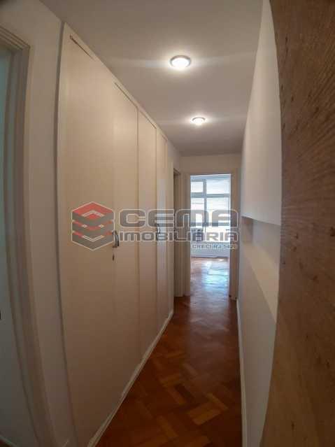 corredor  - dois quartos com vaga fundos Prudente de Morais - LAAP25329 - 6