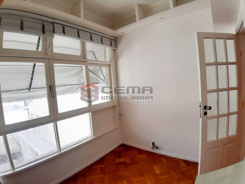 escritório  - dois quartos com vaga fundos Prudente de Morais - LAAP25329 - 23