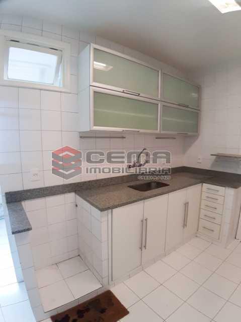 cozinha  - dois quartos com vaga fundos Prudente de Morais - LAAP25329 - 17