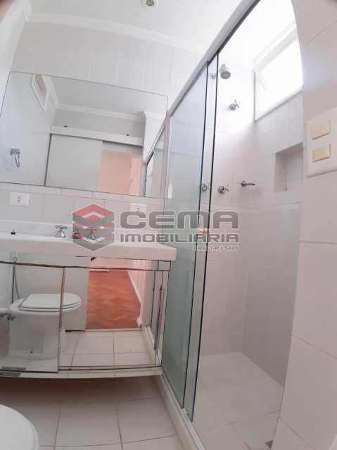 banheiro suíte  - dois quartos com vaga fundos Prudente de Morais - LAAP25329 - 9