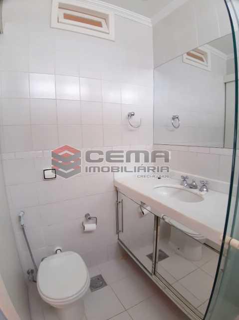 banheiro suíte  - dois quartos com vaga fundos Prudente de Morais - LAAP25329 - 10