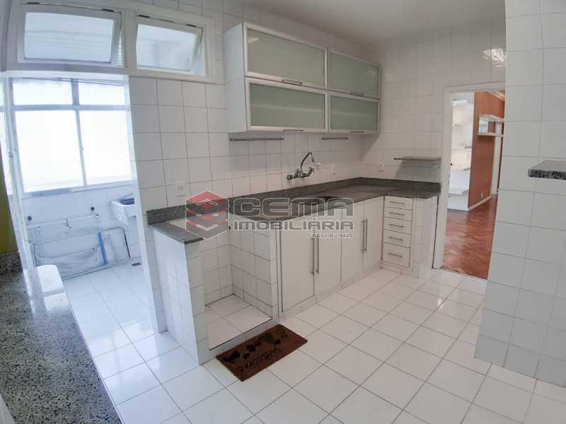 cozinha  - dois quartos com vaga fundos Prudente de Morais - LAAP25329 - 16