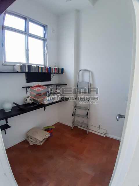 quarto serviço  - dois quartos com vaga fundos Prudente de Morais - LAAP25329 - 21