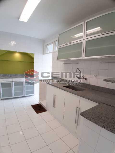 cozinha  - dois quartos com vaga fundos Prudente de Morais - LAAP25329 - 15