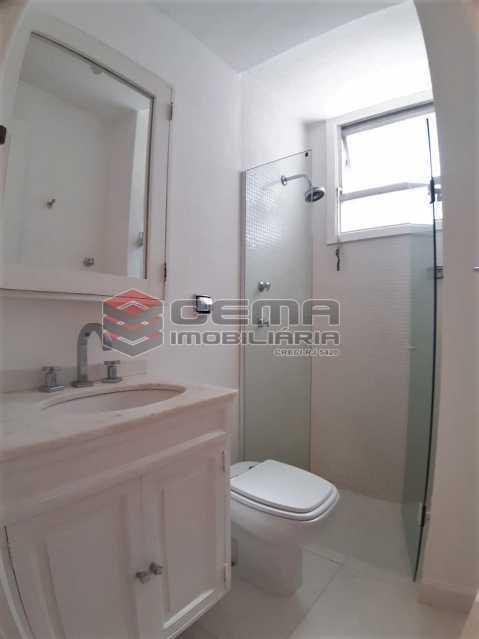 banheiro social  - três quartos Fundos Prudente de Morais - LAAP34525 - 16