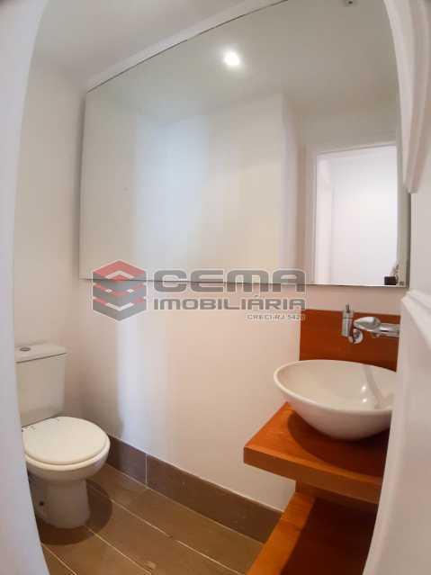 lavabo  - três quartos Fundos Prudente de Morais - LAAP34525 - 8