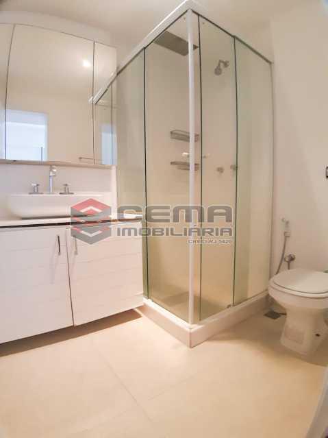 banheiro suíte  - três quartos Fundos Prudente de Morais - LAAP34525 - 15