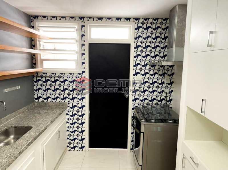 cozinha - três quartos Fundos Prudente de Morais - LAAP34525 - 18