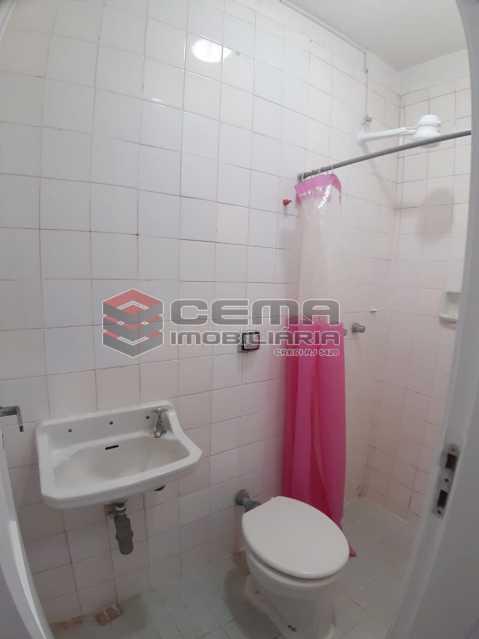 banheiro serviço  - três quartos Fundos Prudente de Morais - LAAP34525 - 21