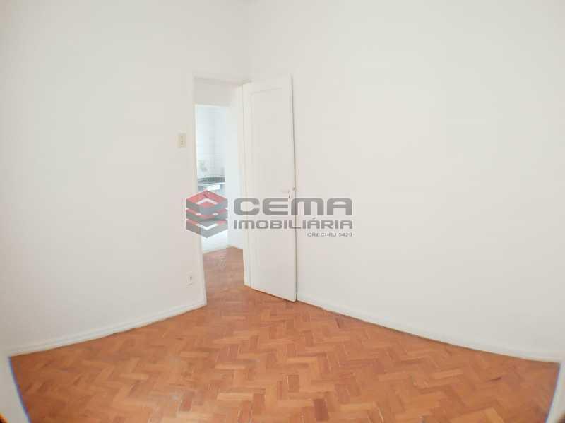 Quarto 2 - Apartamento 1 quarto para alugar Tijuca, Zona Norte RJ - R$ 1.250 - LAAP12977 - 9