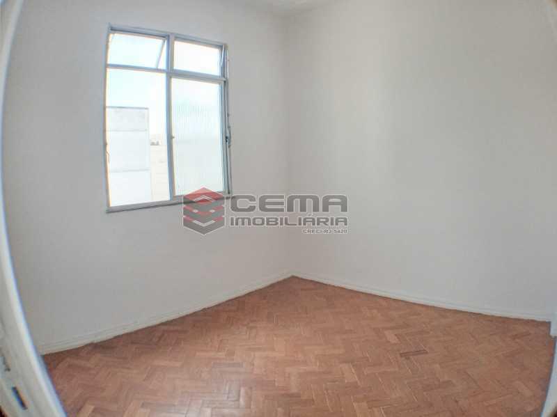 Quarto 1 - Apartamento 1 quarto para alugar Tijuca, Zona Norte RJ - R$ 1.250 - LAAP12977 - 8