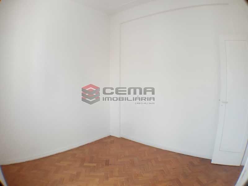 Quarto 1 - Apartamento 1 quarto para alugar Tijuca, Zona Norte RJ - R$ 1.250 - LAAP12977 - 5