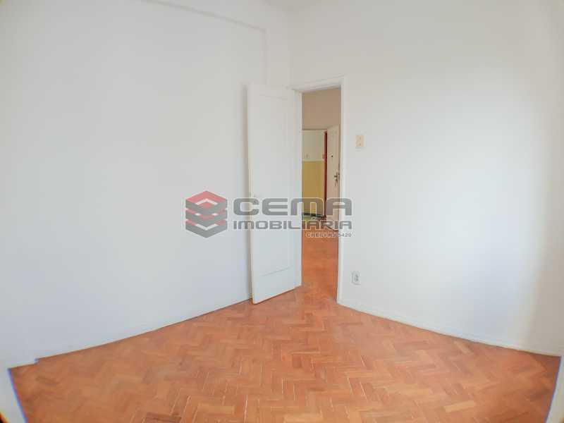 Quarto 1 - Apartamento 1 quarto para alugar Tijuca, Zona Norte RJ - R$ 1.250 - LAAP12977 - 7