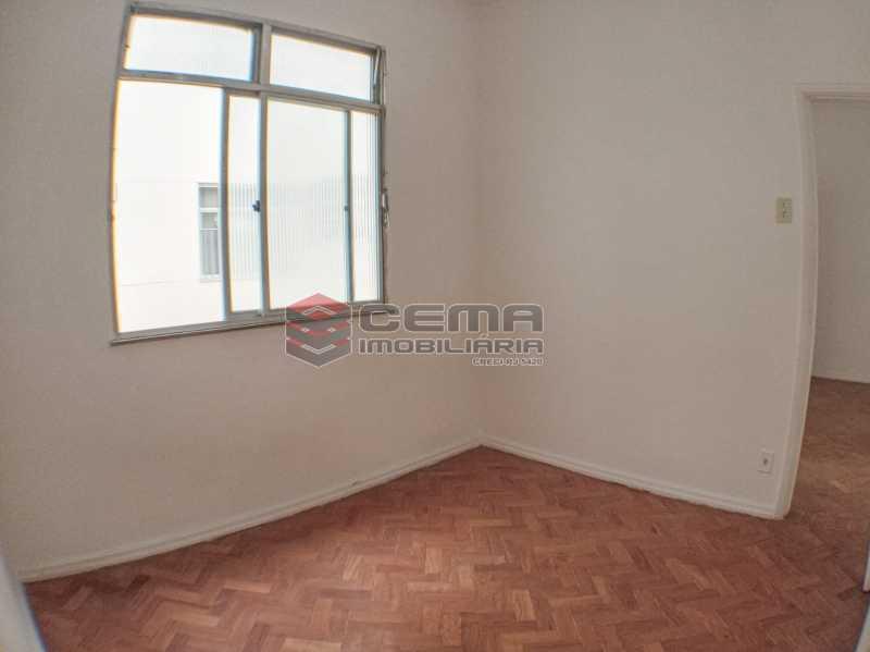 Quarto 1 - Apartamento 1 quarto para alugar Tijuca, Zona Norte RJ - R$ 1.250 - LAAP12977 - 6