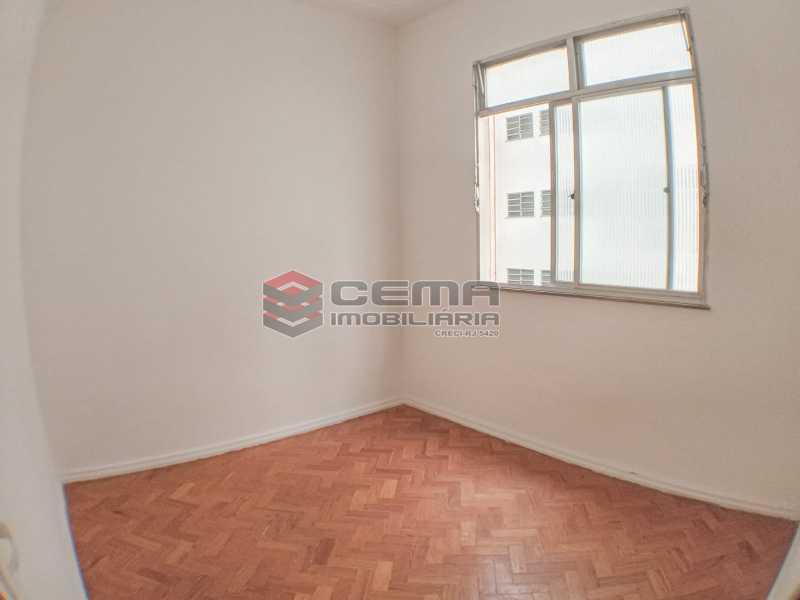 Quarto 2 - Apartamento 1 quarto para alugar Tijuca, Zona Norte RJ - R$ 1.250 - LAAP12977 - 10