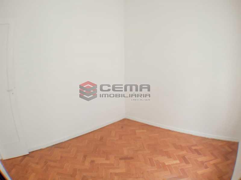 Quarto 2 - Apartamento 1 quarto para alugar Tijuca, Zona Norte RJ - R$ 1.250 - LAAP12977 - 11
