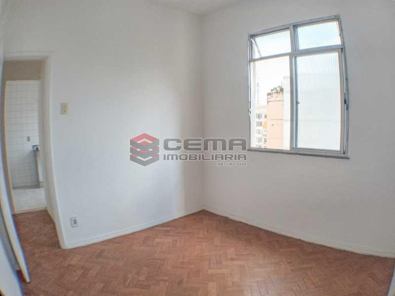 Quarto 2 - Apartamento 1 quarto para alugar Tijuca, Zona Norte RJ - R$ 1.250 - LAAP12977 - 12