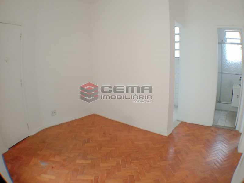 Sala  - Apartamento 1 quarto para alugar Tijuca, Zona Norte RJ - R$ 1.250 - LAAP12977 - 3