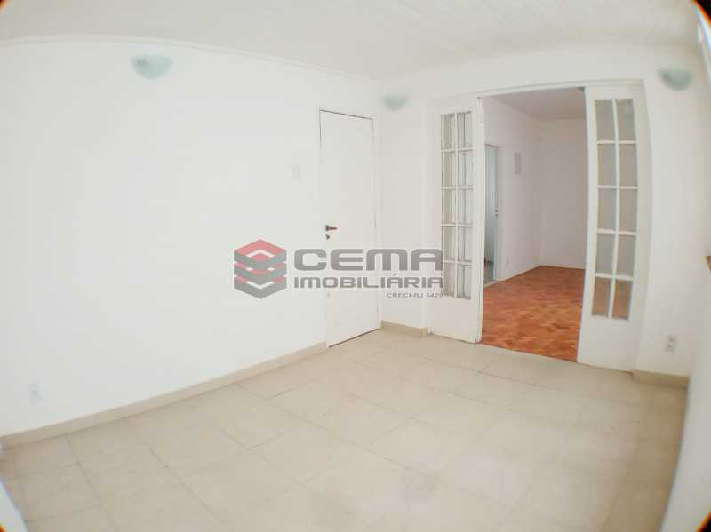 Sala - Apartamento 2 quartos para alugar Tijuca, Zona Norte RJ - R$ 1.850 - LAAP25338 - 4