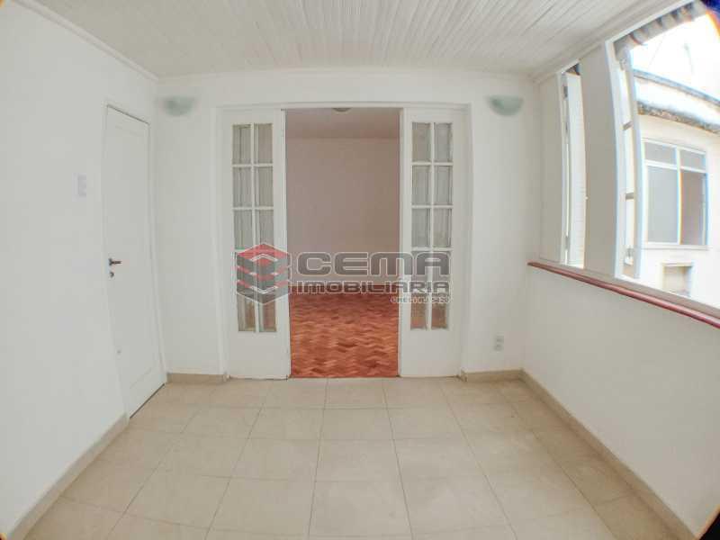 Sala - Apartamento 2 quartos para alugar Tijuca, Zona Norte RJ - R$ 1.850 - LAAP25338 - 5