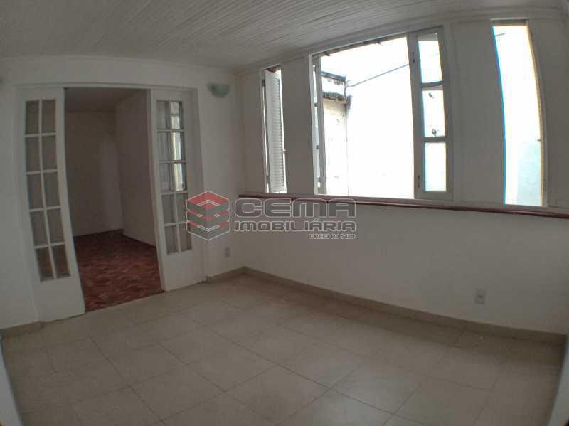 Sala - Apartamento 2 quartos para alugar Tijuca, Zona Norte RJ - R$ 1.850 - LAAP25338 - 7