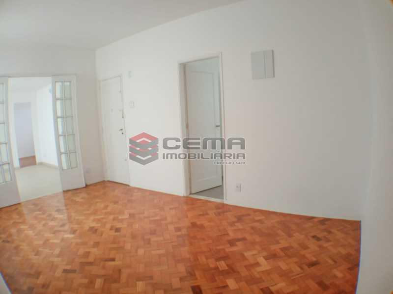 Sala - Apartamento 2 quartos para alugar Tijuca, Zona Norte RJ - R$ 1.850 - LAAP25338 - 3
