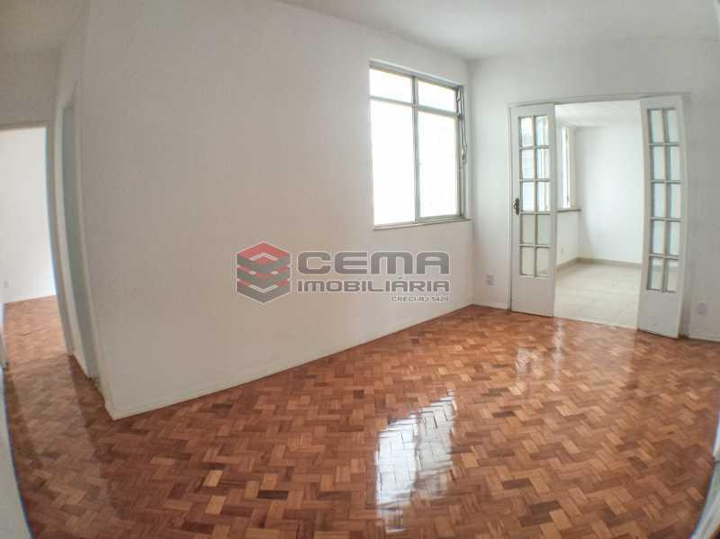 Sala - Apartamento 2 quartos para alugar Tijuca, Zona Norte RJ - R$ 1.850 - LAAP25338 - 6