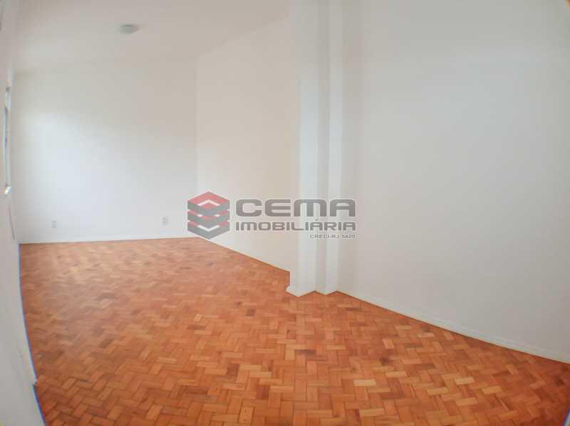 Quarto 1 - Apartamento 2 quartos para alugar Tijuca, Zona Norte RJ - R$ 1.850 - LAAP25338 - 8