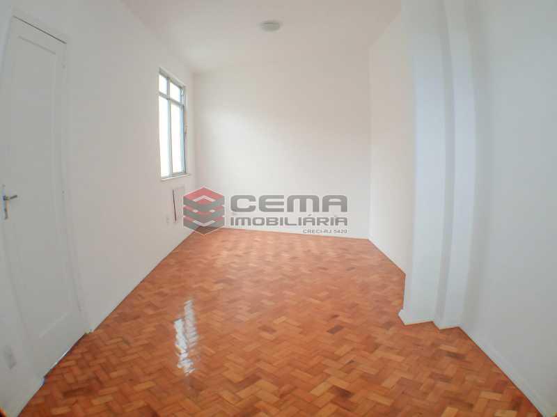 Quarto 1 - Apartamento 2 quartos para alugar Tijuca, Zona Norte RJ - R$ 1.850 - LAAP25338 - 10