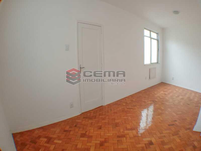 Quarto 1 - Apartamento 2 quartos para alugar Tijuca, Zona Norte RJ - R$ 1.850 - LAAP25338 - 9