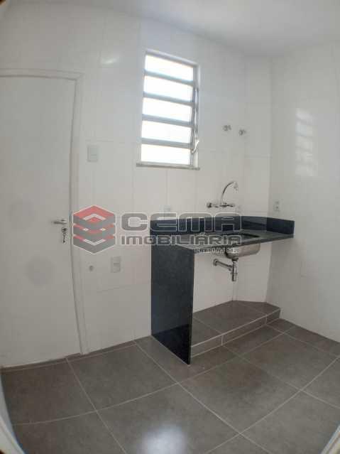 Cozinha - Apartamento 2 quartos para alugar Tijuca, Zona Norte RJ - R$ 1.850 - LAAP25338 - 16