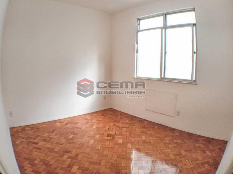 Quarto 2 - Apartamento 2 quartos para alugar Tijuca, Zona Norte RJ - R$ 1.850 - LAAP25338 - 12