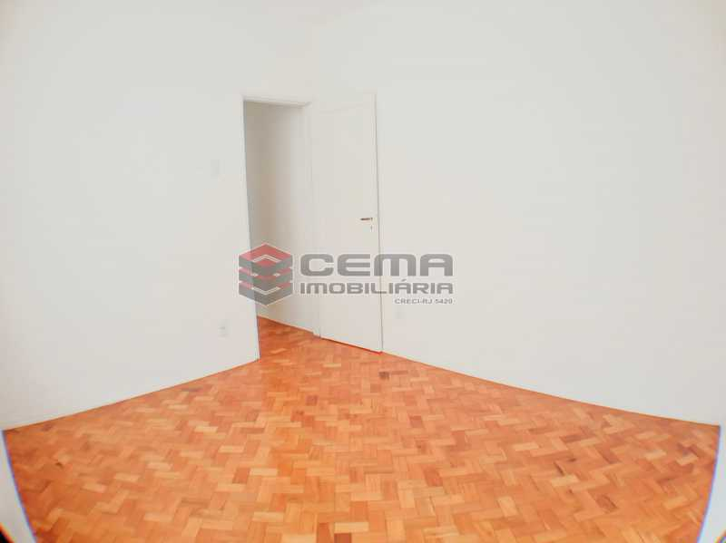 Quarto 2 - Apartamento 2 quartos para alugar Tijuca, Zona Norte RJ - R$ 1.850 - LAAP25338 - 15