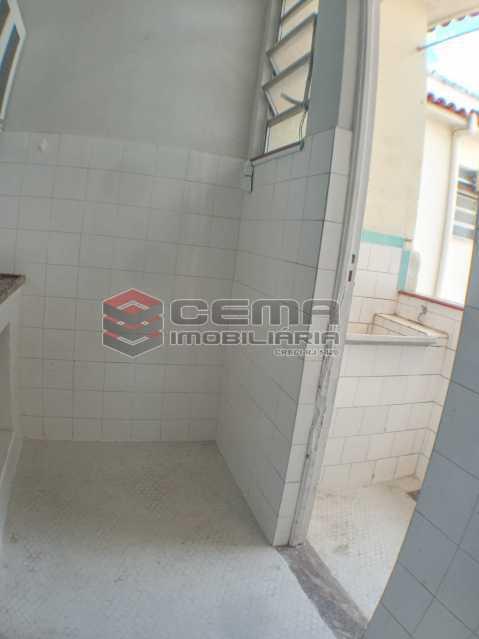 Cozinha - Apartamento 1 quarto para alugar Rio Comprido, Rio de Janeiro - R$ 1.200 - LAAP12978 - 14